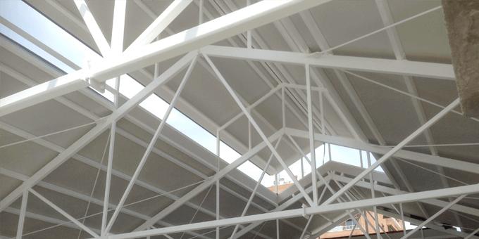THERMOCHIP YESO (TYH) en el Mercado de Sagarra
