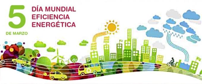 Día Mundial de la Eficiencia Energética 2015
