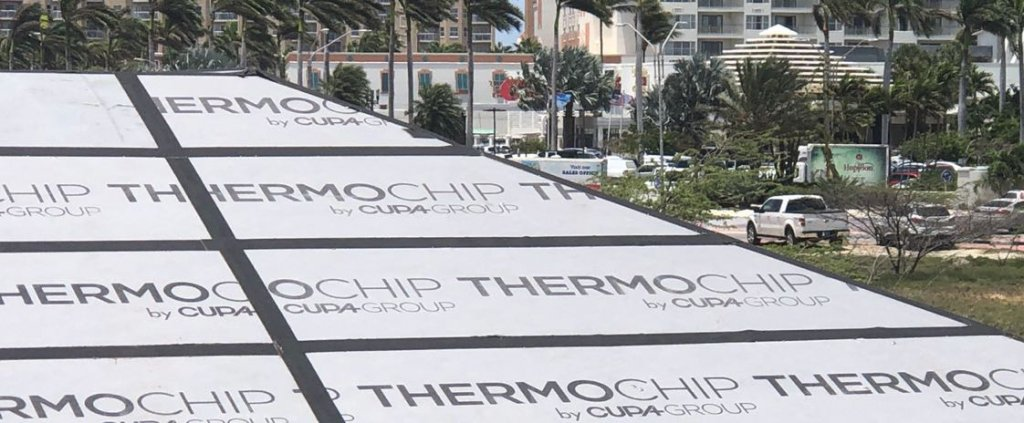 Thermochip Roof Plus